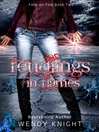 Feudlings in Flames (eBook): Fate on Fire Series, Book 2